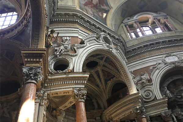 An Introduction to Baroque Architecture