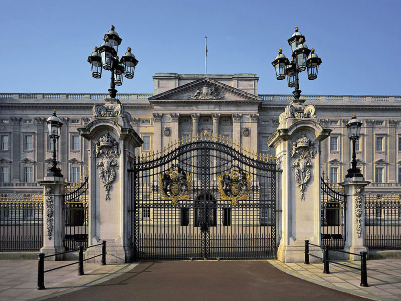 An Introduction to British Architecture from Queen Victoria to George VI