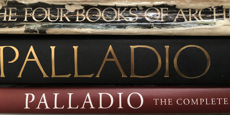 Palladio: The One Trick Pony